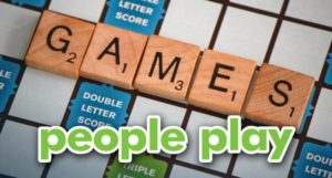 Games People Play: New Sermon Series
