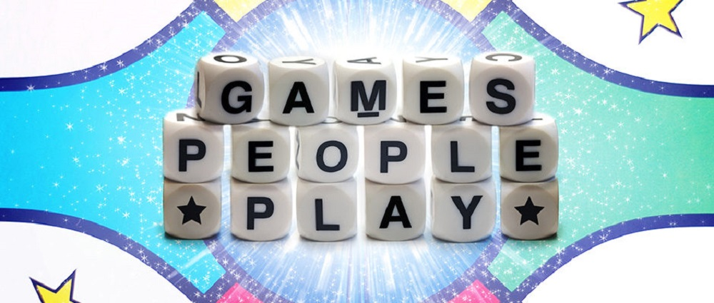Games People Play:Charades Image