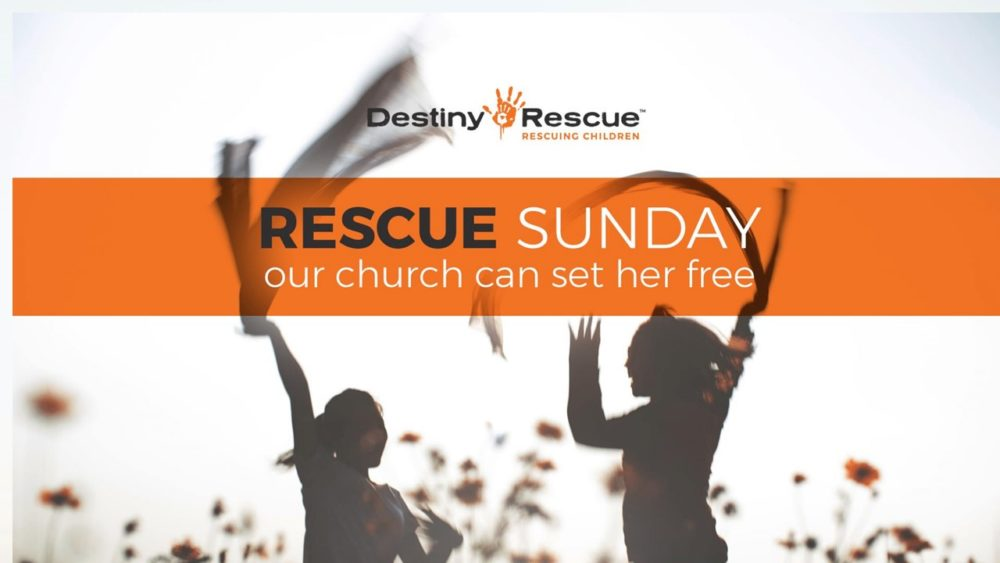 Rescue Sunday Image