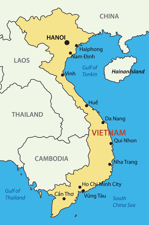 Vietnam Mission Trip Report Image