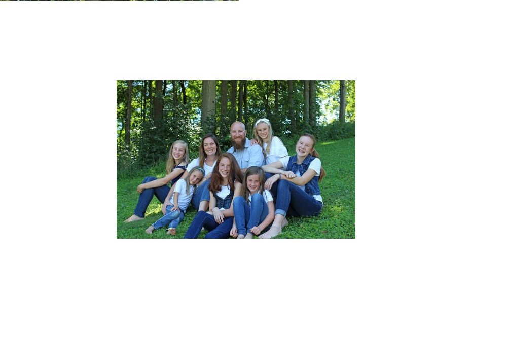 Doyle Family Image