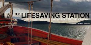 Lifesaving Station or Country Club?